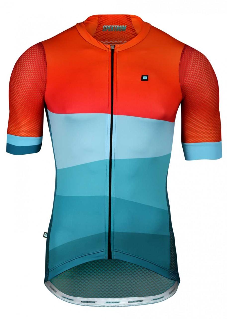 aa2ec463c MEN PRO TEAM CYCLING JERSEY SPEKTRUM