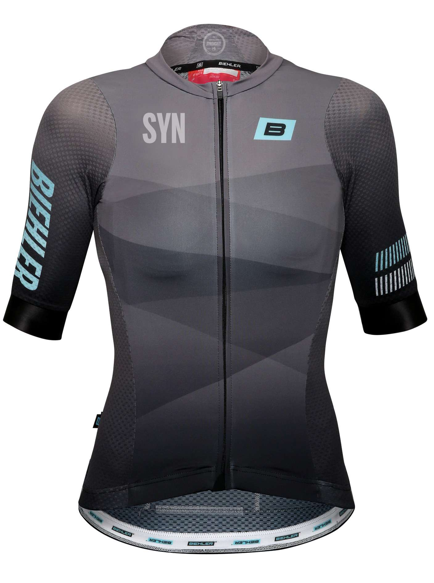WOMEN PRO TEAM CYCLING JERSEY SYNDICATE  816d9c0c1